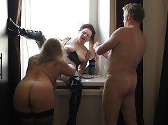 Stripper rusa se xxx de maduras mexicanas folló al cumpleañero y le chupó la polla
