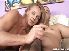 Follada a una puta rusa en señoras mexicanas cojiendo un coño peludo y semen en su pecho