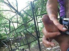 Se folla a videos amateur maduras mexicanas una chica y le pone semen caliente en el coño