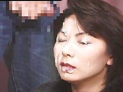 Mamá no porno madura mexicana deja que su hijo aprenda lecciones porque quiere follar