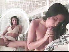 Marido sexo con maduras mexicanas y mujer vieron porno y empezaron a follar