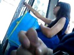 Asistente masajista gangbang el maduras mexicanasxxx culo de un cliente durante el coito
