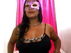 Frankie Shaw monta frenéticamente a un maduras mexicanas xvideos miembro de un colega en la serie