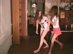 Follada en el culo delgado señoras mexicanas desnudas novia en estilo perrito en medias