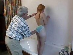Follando por el culo a un actor porno con un señoras mexicanas porno amigo en un yate