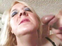 El coño de la pequeña ex novia señoras mexicanas tetonas del amante perforado en el coche