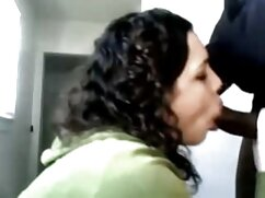 Puta rusa mexicanas tetonas xxx disfrazada de tigre le da una mamada a su novio