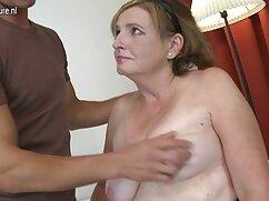 Suave chupada de porno gratis maduras mexicanas coño de una hermosa rubia