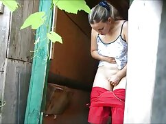 Mujer en tetonas mexicanas caseros el trabajo chupa la polla a su colega