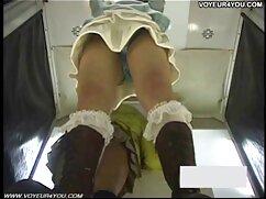 Esposa y novia se ponen lencería hermosa y mujeres mexicanas maduras cojiendo follan con su marido