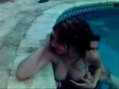 Chica maduras mexicanas xvideos embarazada desnuda con la expansión de los senos está haciendo ejercicios matutinos
