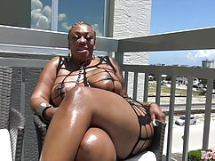 Mujer con barriga acabada con jeringas en la polla de su maduras mexicanas cachondas marido