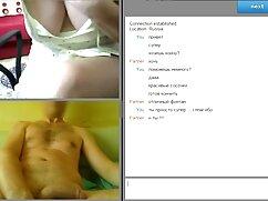 Cornudo dedos una polla mientras su esposa es follada duro por videos porno caseros de mexicanas maduras dos negros