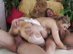 Kazajo maduro delgado folla señora madura mexicana xxx con un chico y los dedos vagina