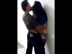 Gángster destroza a un cómplice relacionado mexicanas tetonas cojiendo con un coño con pinzas para la ropa