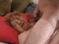 El abuelo acaricia el clítoris de su abuela y la excita antes mexicanas maduras sexo del sexo