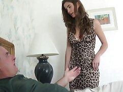 Kukold come semen del videos porno maduras mexicanas coño de su esposa después del anal con un negro