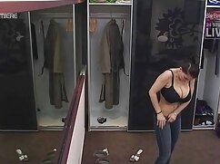 Kukold atiende el maduras mexicanas nalgonas teléfono cuando su mujer le come una gran polla a un negro